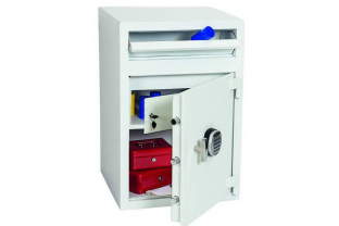 Phoenix SS0998ED Deposit safe | SafesStore.co.uk