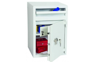 Phoenix SS0998KD Deposit safe | SafesStore.co.uk