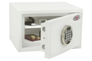 Phoenix Fortress II SS1181E Home Safe | SafesStore.co.uk