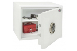 Phoenix Fortress II SS1182E Home Safe | SafesStore.co.uk