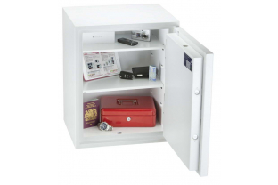 Phoenix Fortress II SS1183E Home Safe | SafesStore.co.uk