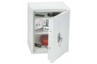 Phoenix Fortress II SS1183K Home Safe | SafesStore.co.uk