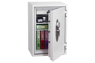 Phoenix Fire Fox SS1621E Document Safe | SafesStore.co.uk