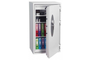 Phoenix Fire Fox SS1623E Document Safe | SafesStore.co.uk