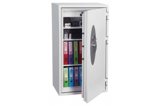 Phoenix Fire Fox SS1623K Document Safe | SafesStore.co.uk