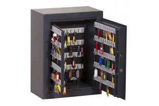 De Raat STZ 140  Key Safe | SafesStore.co.uk