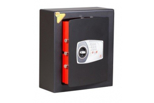 Technomax Keysafe GCE 87 Key Safe | SafesStore.co.uk