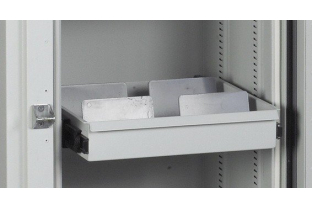Chubbsafes Dataguard NT extendable tray Size 120 - Free Delivery | SafesStore.co.uk