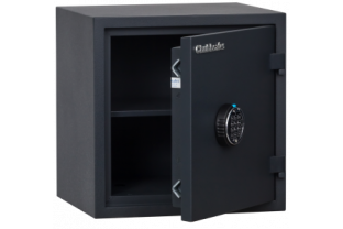 Chubbsafes HomeSafe 35 EL - Free Delivery
