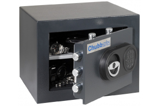 Chubbsafes Zeta 15E - Free Delivery | SafesStore.co.uk
