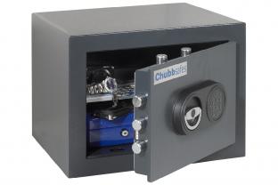 SafesStore.co.uk | Specialist in Safes. We deliver Chubbsafes Zeta 25E free.
