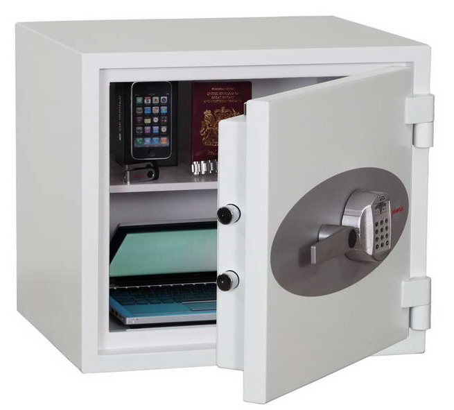 What Valuables to Secure in a Home Safe
